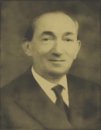 Karl Gurakuqi Karl