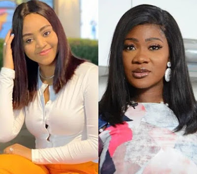 Mercy Johnson & Regina Daniels Settle Differences As They Show To Each Other On IG