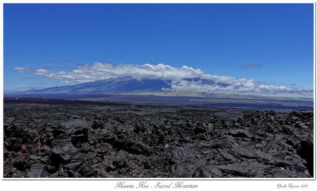 Mauna Kea: Sacred Mountain