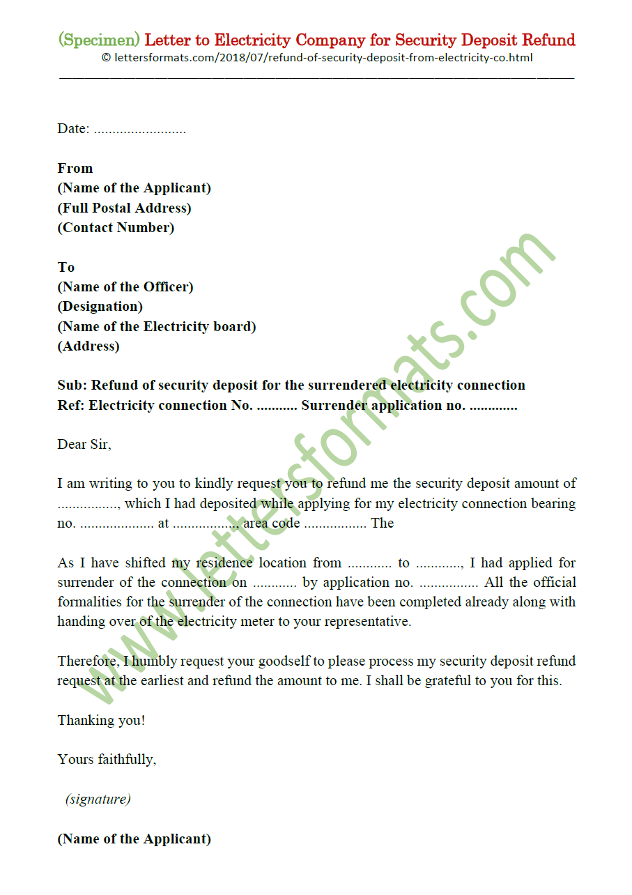 Request Letter For Refund Of Money from 1.bp.blogspot.com