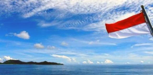 Jokowi Diingatkan, Pemerintahan Sentralisasi Bisa Bikin Indonesia Hilang