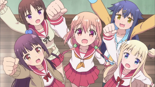 Download Hinako Note (Episode 01 - 12) BD Batch Subtitle Indonesia