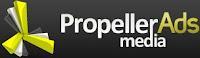Logo Propeller Ads Media