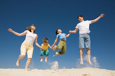 Astuces pour planifier votre voyage en famille