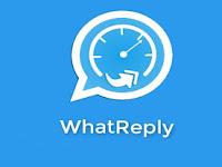 Cara  Agar Pesan WhatsApp Secara Otomatis Terbalas Sendiri