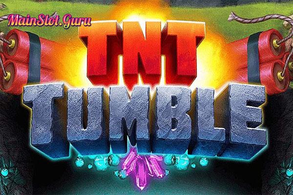 Main Gratis Slot TNT Tumble Relax Gaming