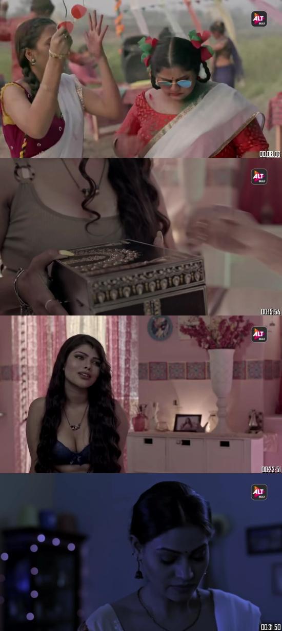 Gandii Baat 2021 S06 Hindi WEB Series 720p 480p WEB-DL