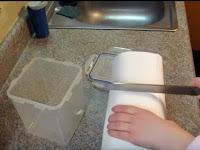 Cara Terbaru Rupanya Tidak Sulit Membuat Tisu Basah Sendiri! Yuk dicoba Triknya!