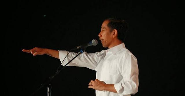 Jika Terapkan Darurat Sipil, Jokowi Bisa Batasi Pertemuan hingga 'Setir' Media