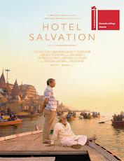 pelicula Salvación de Hotel (Hotel Salvation) (2016)
