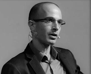 Yuval Noah Harari - El arca de Noé