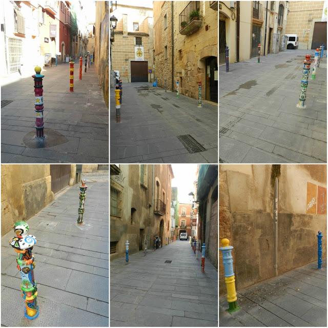 Um dia em Tarragona - o que ver além das ruínas romanas - Pilon´s Street