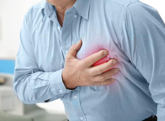 Omni Cikarang: Berikut Beberapa Gejala dan Beberapa Jenis Penyakit Jantung