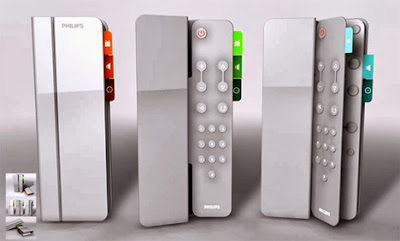 Innovative Remotes and Cool Remote Designs (15) 4