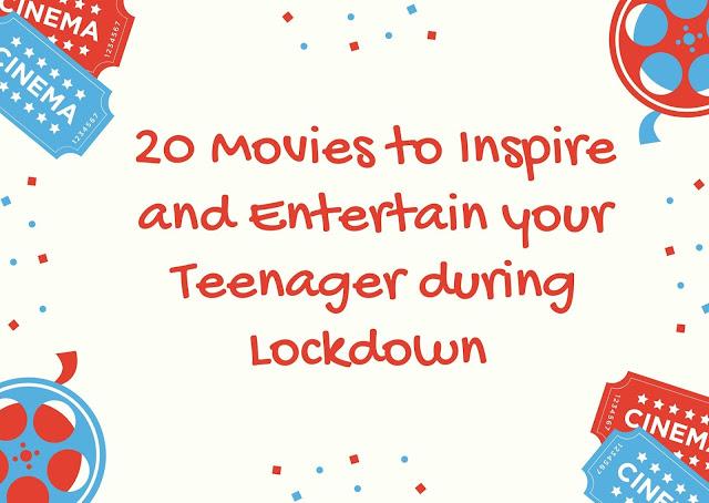 20 movies header