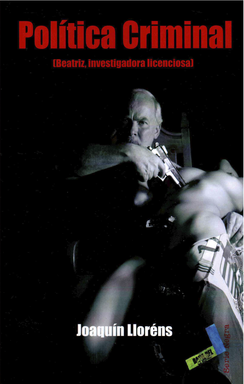 Política criminal - Joaquín Lloréns (2011)
