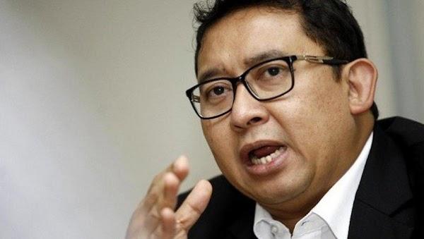 Setuju Pendapat Prof Jimly, Alfin Andrian Dipidana Mati, Fadli Zon: Jelas Pembunuhan Berencana
