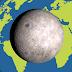 Sisi Jauh Bulan yang Misterius