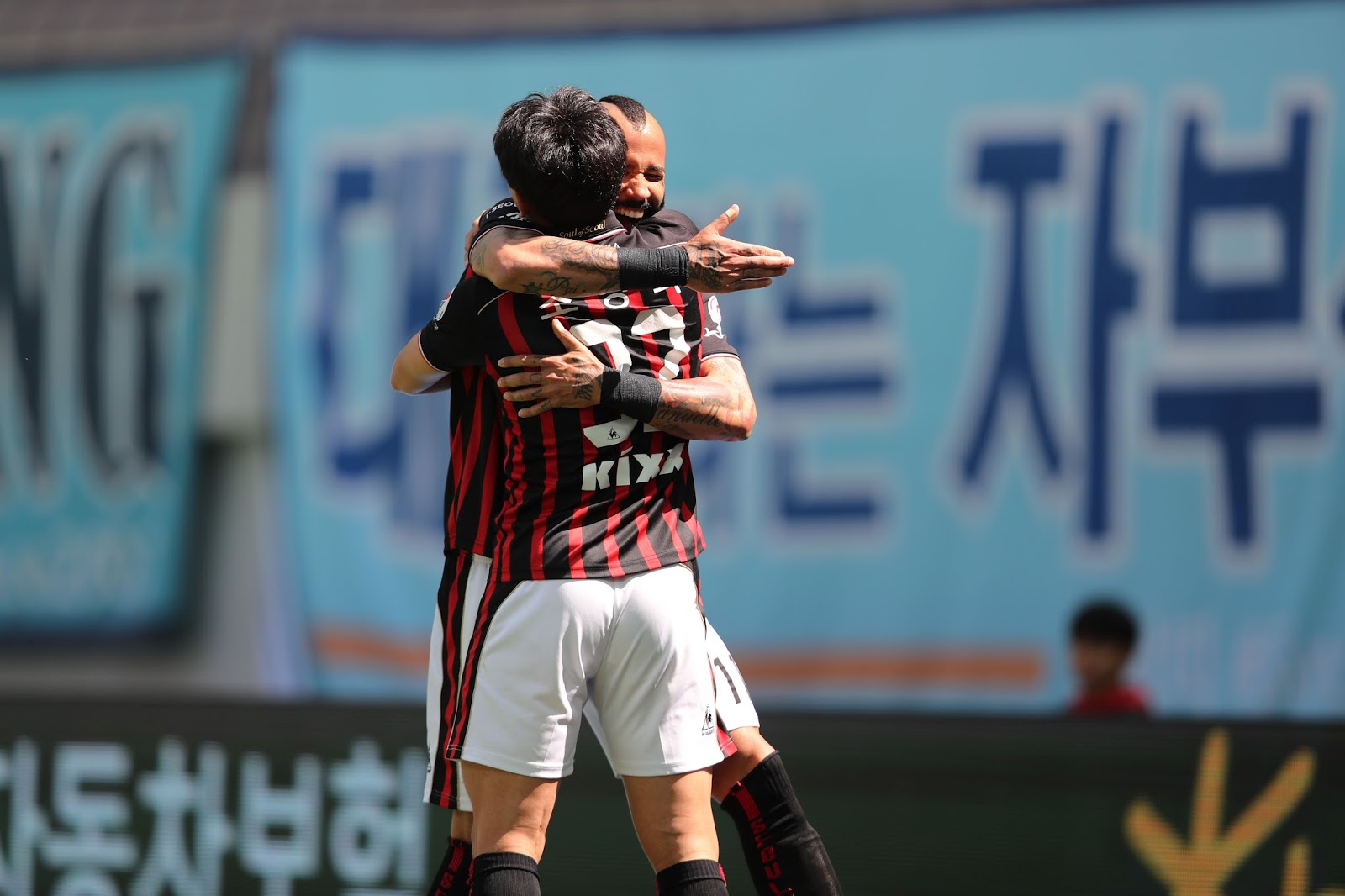 Match Report: FC Seoul 3-0 Daegu FC in K League 1 Round 8