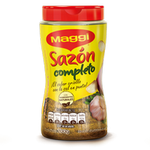 seasoning in spanish