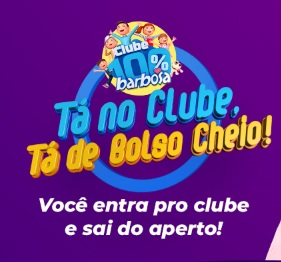 Cadastrar Promoção Barbosa Tá de Bolso Cheio - Supermercados