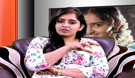 Naan virumbum cinema – Exclusive Interview with Sanusha