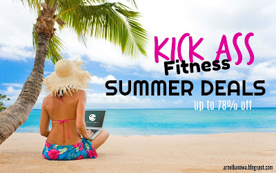 Summer Fitness Deals, Online Fitness Deals, Team Beachbody Summer Sale 2017, Beachbody Summer Sale 2017, Beachbody Summer Deals 2017, Shop Team Beachbody, $5 Fitness Deals, $10 Fitness Deals