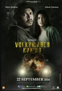 Download Film Volkswagen Kuning (2016) Full Movie