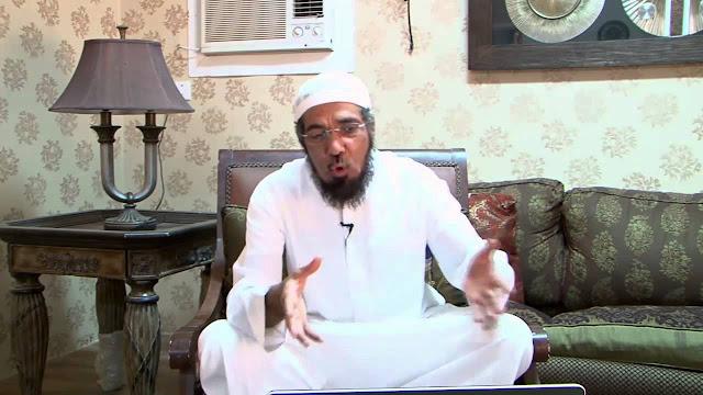 الشيخ كمال الخطيب محذراً ابن سلمان من إعدام سلمان العودة بعد هذه الكلمات التي كتبها الداعية المسجون