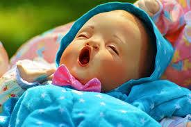 Petua Atasi Bayi Kerap Kentut