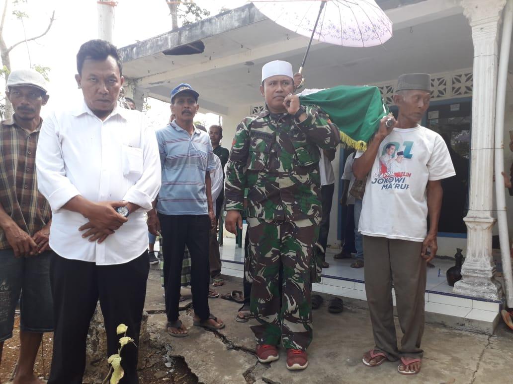 Solidaritas TNI, Pentingnya Tolong Menolong