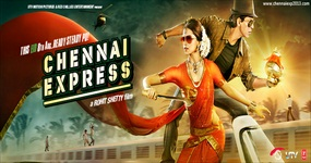 Chennai Express Full Movie In Dailymotion