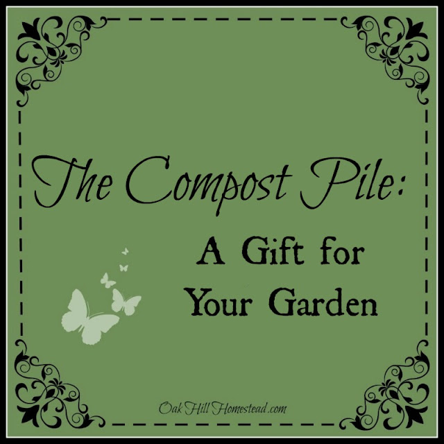 Compost is a gift for your garden. Learn how to make your own.