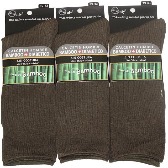 Calcetines de Bamboo