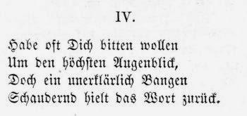 Mignon IV.