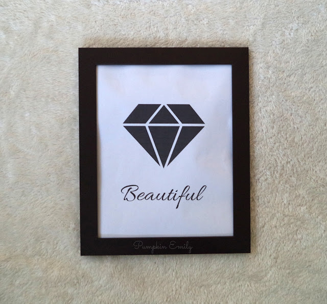 DIY Frame Art