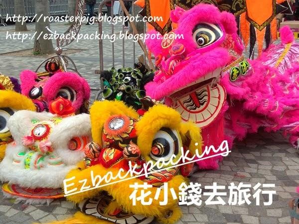 香港農曆新年好去處2021