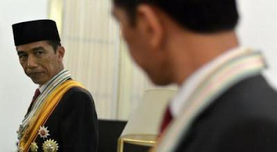 Jokowi Jadi Inspektur Upacara Hari Lahir Pancasila Secara Virtual