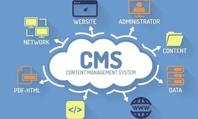 Çevrimiçi Blog Yazılımı ve İçerik Yönetim Sistemi (CMS) Kullanmanın Artıları ve Eksileri