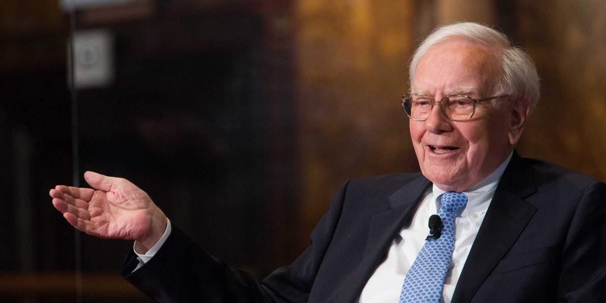 9 nguyên tắc làm giàu của tỷ phú Warren Buffett - Ảnh 5