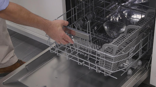 THE BEST TIME-SAVING DISHWASHERS