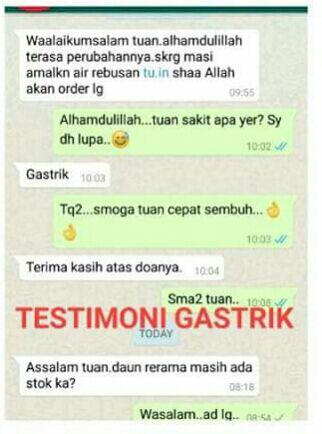 Gastrik