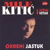 Mile Kitic -Diskografija Mile_Kitic_1995_CD_prednja