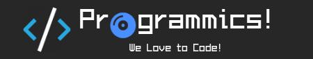 programmics logo