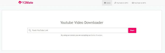 7 Situs Youtube Video Downloader Online Terbaik Dan Gratis Tanpa Aplikasi