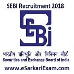 SEBI Assistant Manager Admit Card