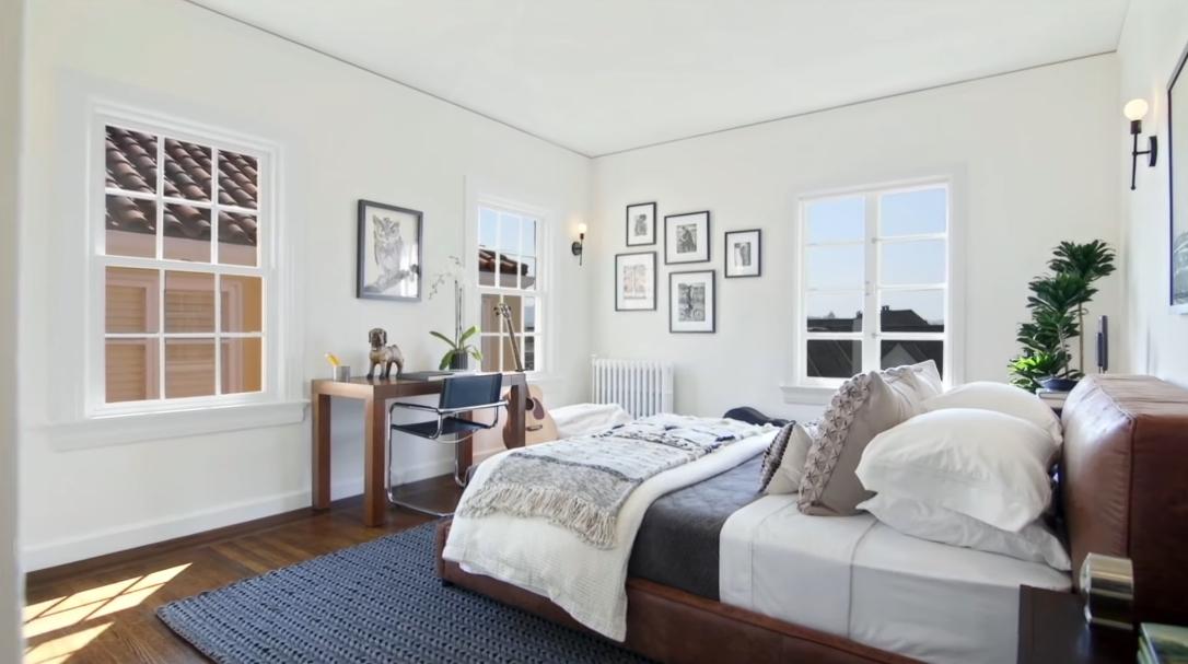 22 Interior Design Photos vs. 20 Mclaren Ave, San Francisco Luxury Home Tour