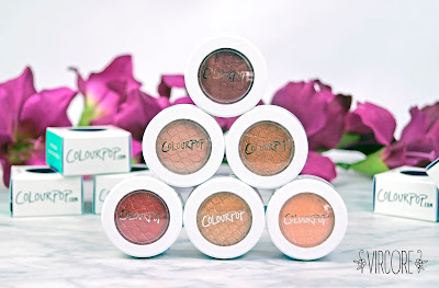 colourpop supershock