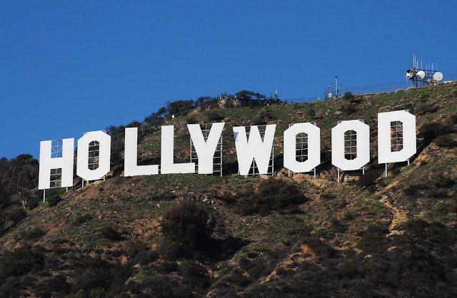 The 5 Most Famous Hollywood Actors