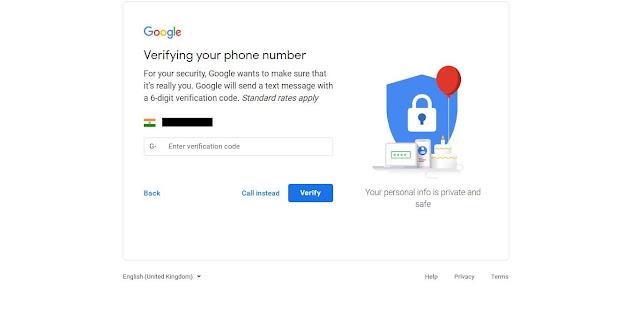 create gmail , create google, gmail signup